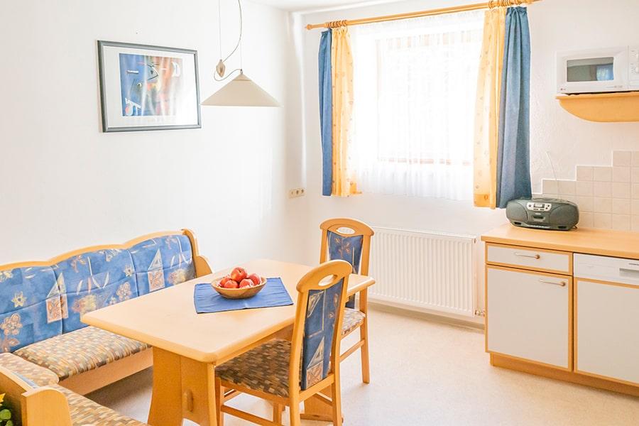 Stallhäusl - Reiteralm - Schladming - Appartements