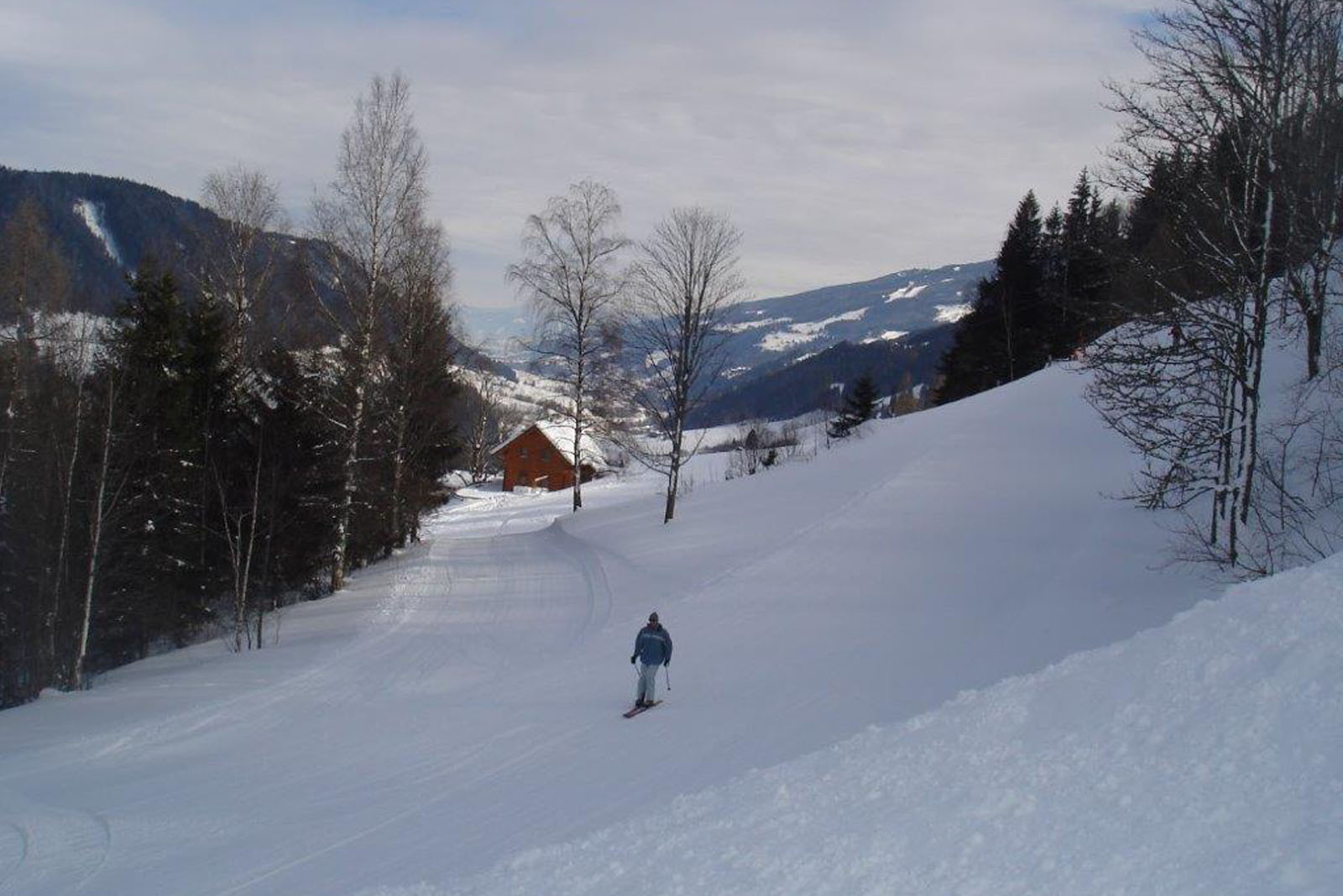 Reiteralm - Winterurlaub - Schladming