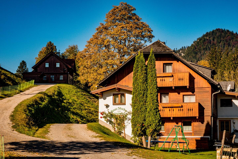 Stallhäusl - Reiteralm - Schladming - Pichl - Gleiming